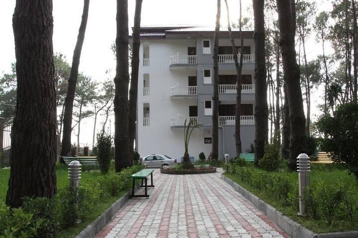 OTEL - ORBITA - Batumi