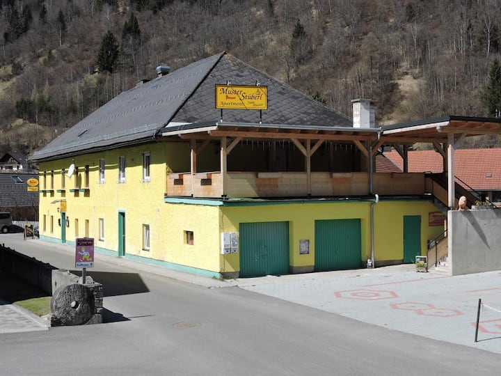 Gasthof Muster-Stüberl KG
