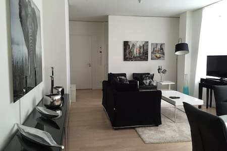 Luxury and convenience in the Prime area in Berlin - Berlin