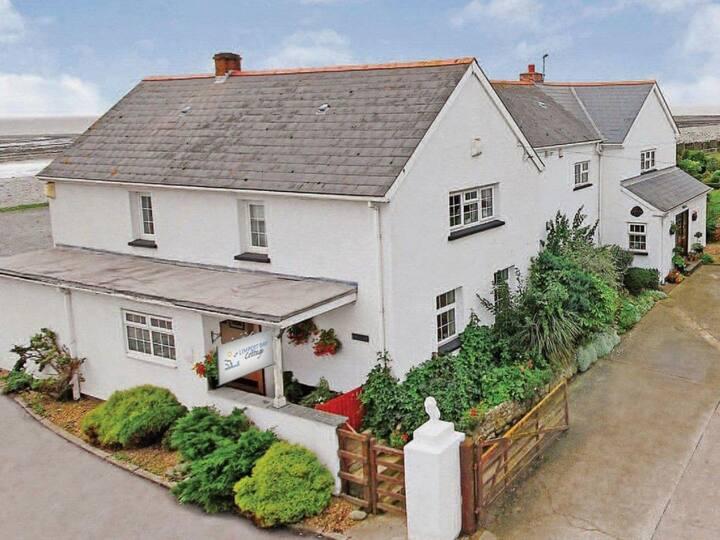 Limpert Bay Cottage (UK11832)