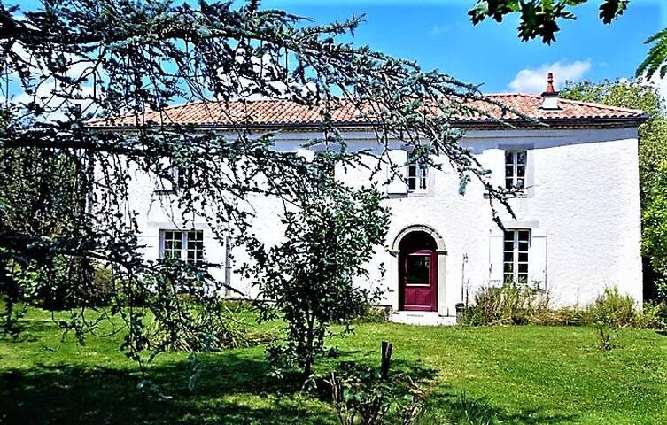 Maison de Peyrouille