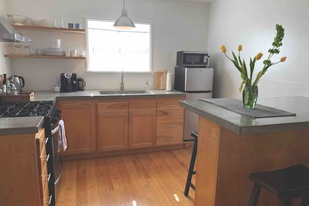 Charming Cottage in the Heart of Arcata