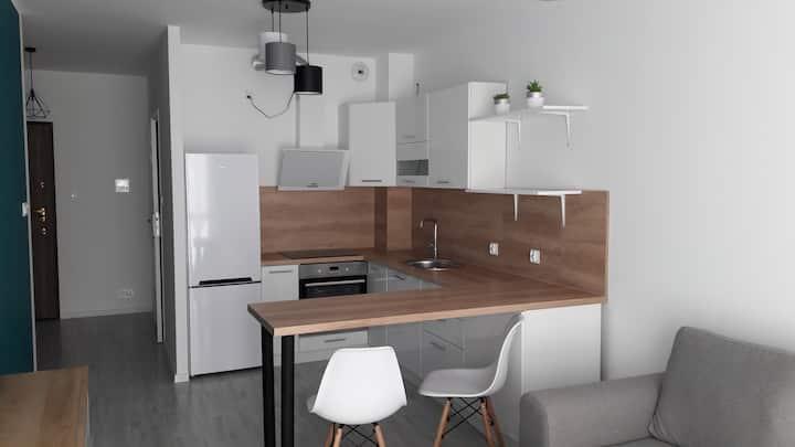 B&A Apartamenty Rzeszów