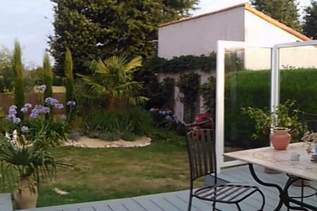 Bienvenue  Chez Co et Jo, - Rocheservière