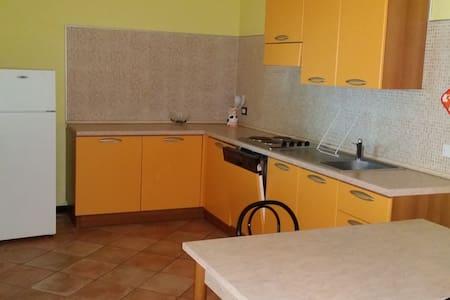 Comodo appartamento monolocale tra Cento e Ferrara - Cento - Huoneisto