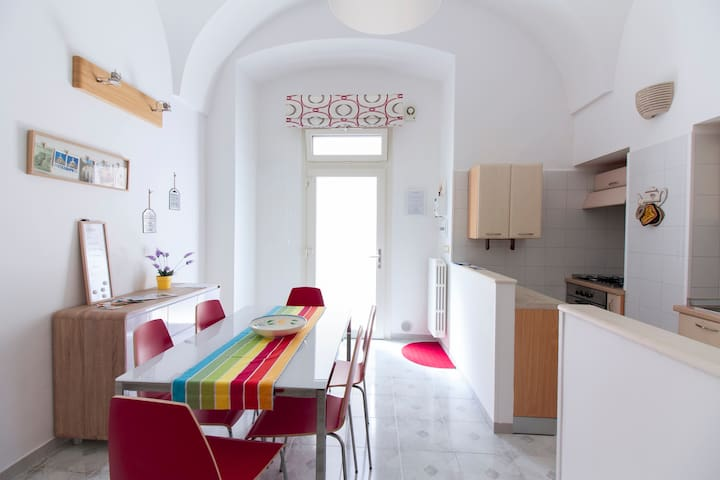 Elégant appartement avec terrasse
