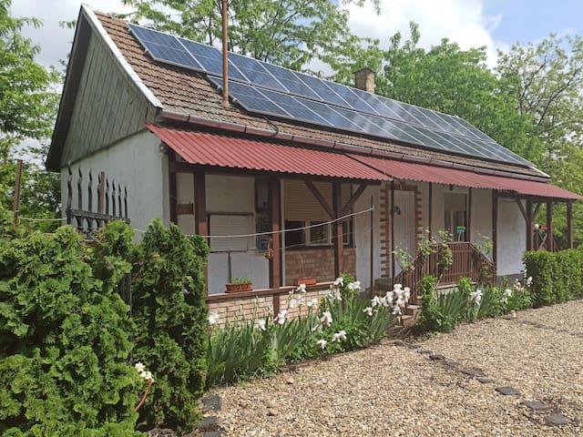 Gajdosi Guest House Mátészalka, Hungary