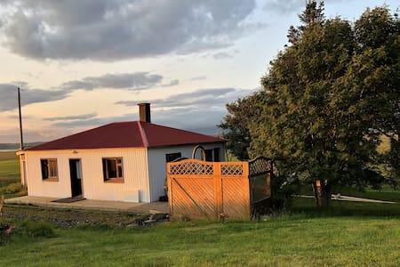 Sólkot Guesthouse