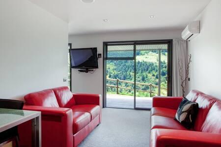 Moonlight Retreat's Apartment - Arthurs Point - 公寓