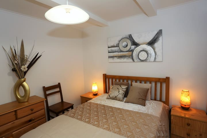 PDL Central Apartments - One