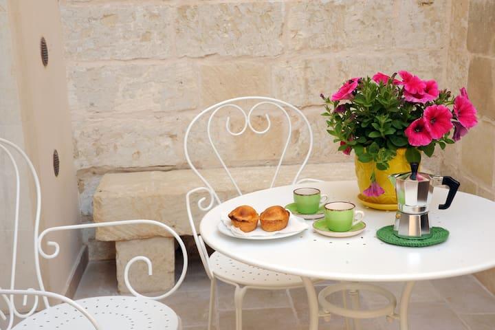 La bella Muro - antica dimora - Muro Leccese - Casa