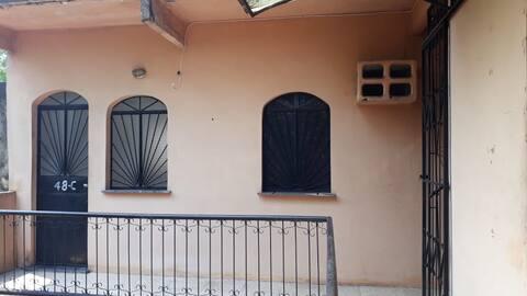 Apartamento em Adrianopólis área nobre de Manaus!
