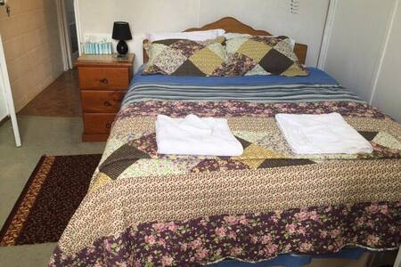 Cosy Private Room - Close to Airport - Auckland