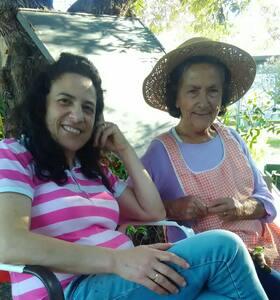 Casa piscina fresquita no mosquito - Chiclana de la Frontera - Casa