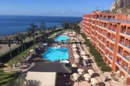 Fabulous Front Line Sea View - Playa del Cura
