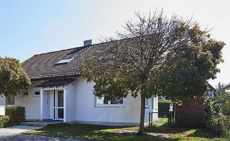 Vacation Munich - Annis Apartment