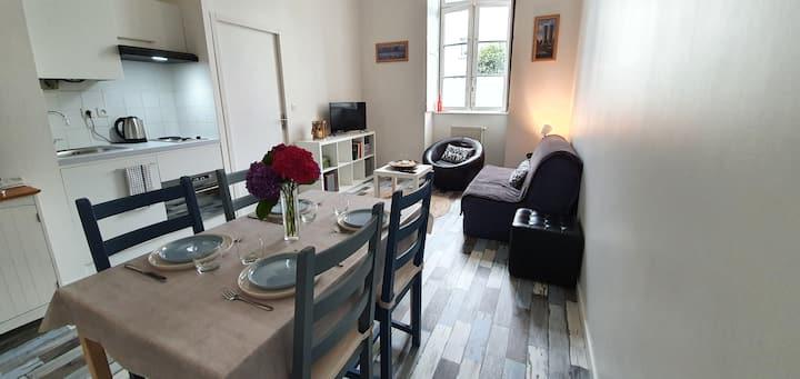 Dinan - Appartement au calme
