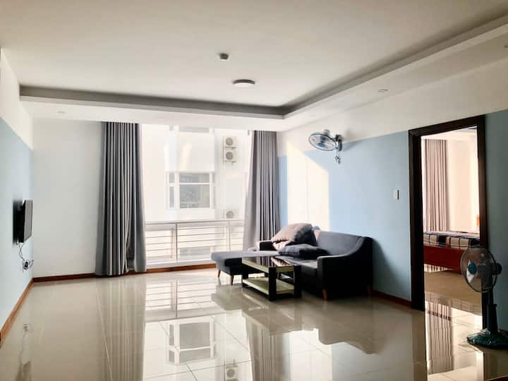 Bond's House Sơn Thịnh 6M