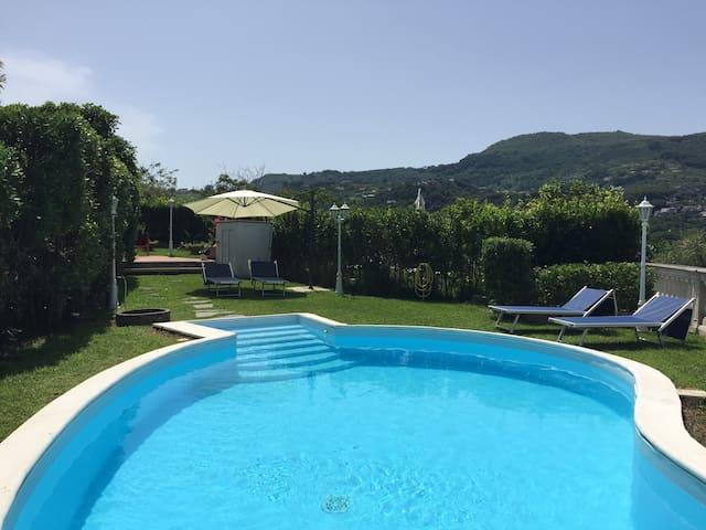 Villa Romy #