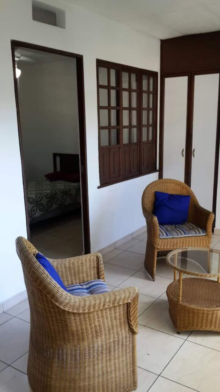 Apartamento compartido en Colonia San Benito