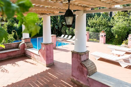 Villa EtnaSicily with Private Pool and Garden