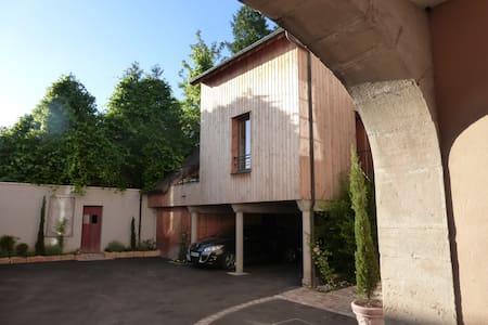 Maison à 300 m des Hospices de Beaune - Beaune - Dům