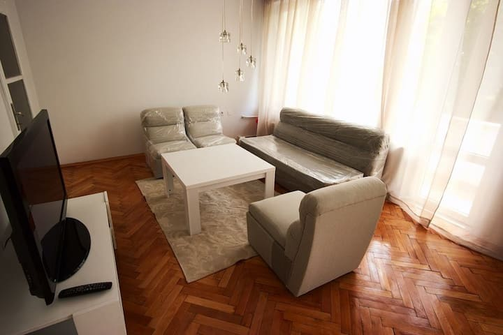 Apartment in Losenetz 5min away from Metro station