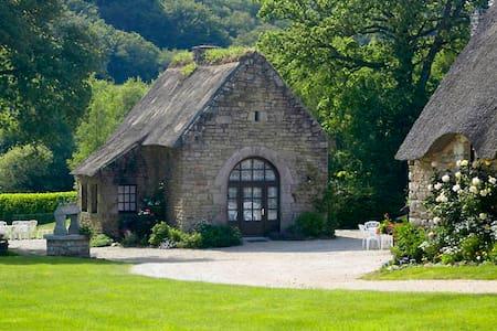 Le Fournil, La Garenne, Select Cottages, sleeps 5 - Haus