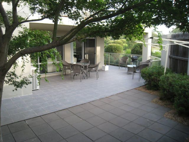 Hakea Garden Apartment Belconnen - Belconnen - Appartement
