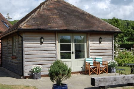 The Bothy - Hampshire - Guesthouse