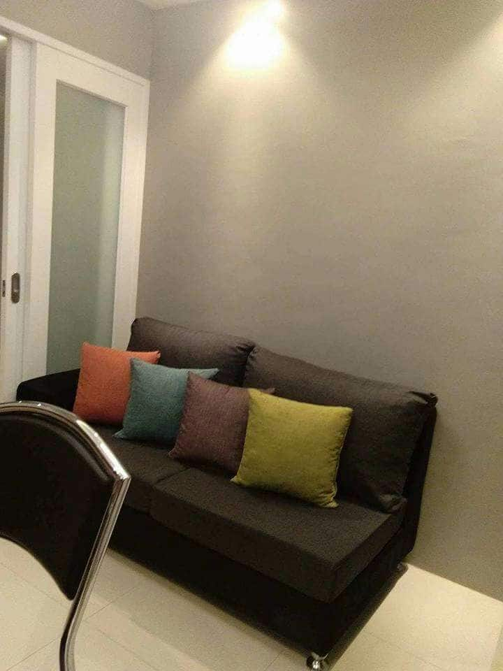 The PEARL PLACE Ortigas Center Business District