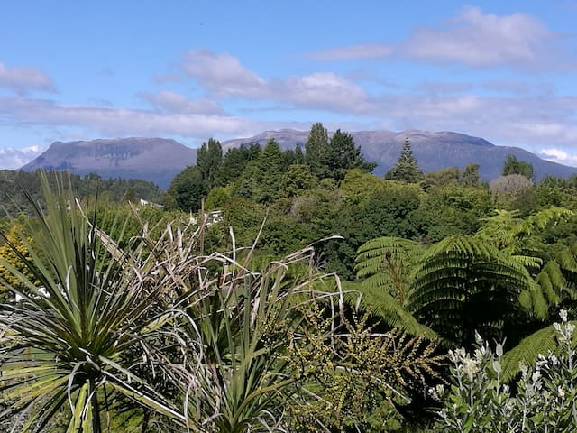 Lake Tarawera Escape Pad - Lake Tarawera - Ev