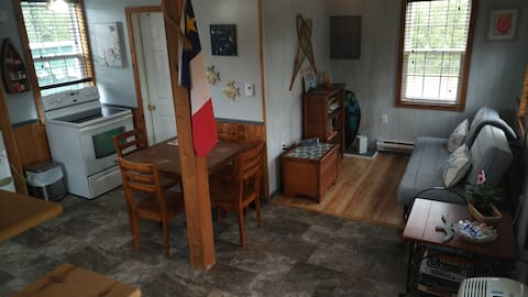 Home Sweet Cottage - Néguac