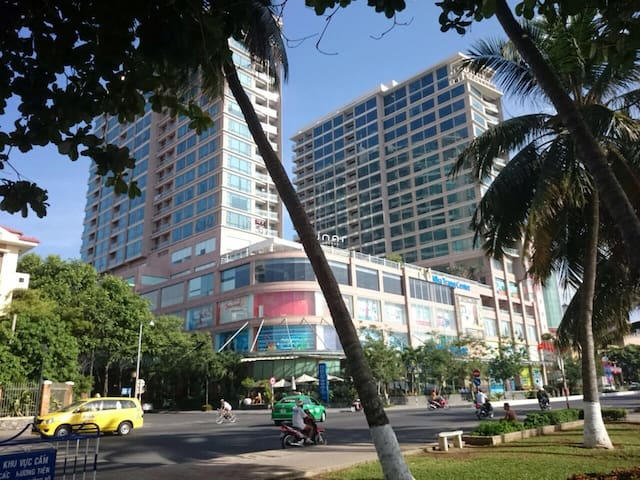 Seaside Luxury Apartment-Central Location - tp. Nha Trang - Διαμέρισμα