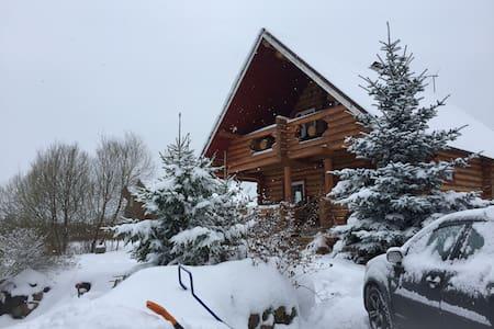 Уютный дом на природе. - Repino - Luontohotelli