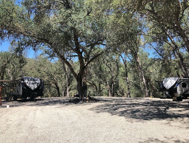 Big Glamping in Paso Robles, CA