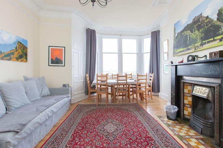 ⭐amazing apartments: London Road - free parking⭐