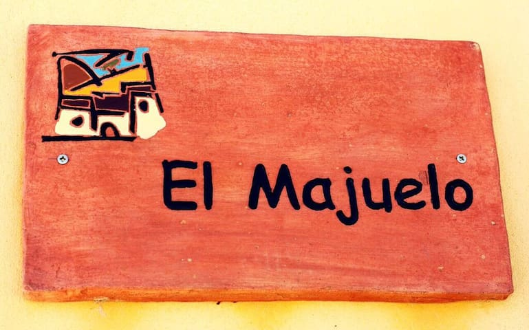 Casa Majuelo - Inazares