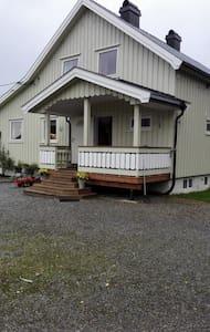 Borhaug gård(1) - nær Oslo Airport Gardermoen