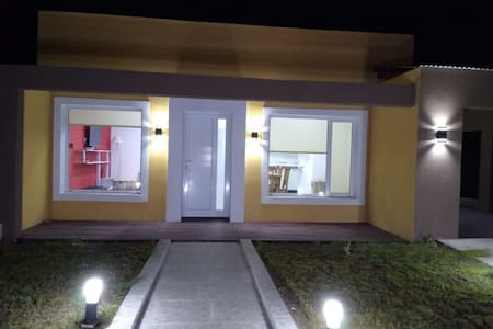 Casa alquiler Balneario Reta