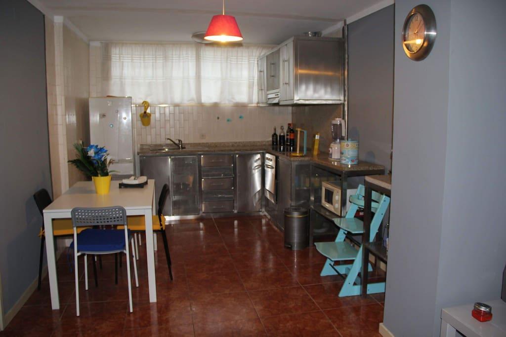 cozinha ️