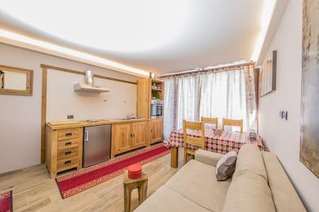 Cervinia - Matterhorn Apartments - Apt4