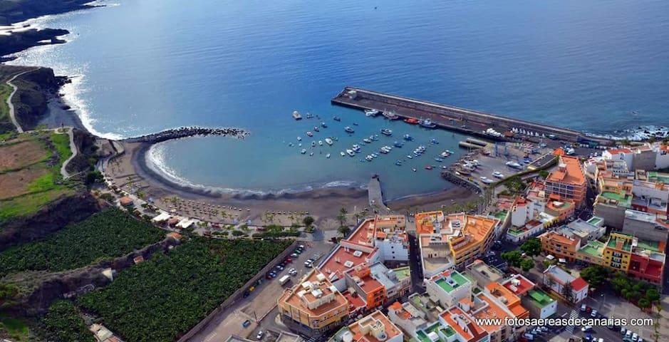Merlin Luxury Apartment - Playa San Juan