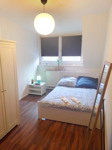 Nice & Comfortable Private Room in Düsseldorf City