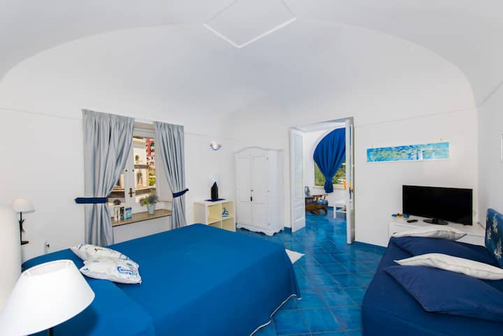 House Oceano:wonderful holidays of charm and relax