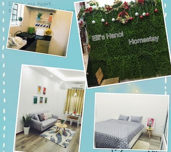 Charming apartment in the heart of Hanoi - Ba Dinh - 河內