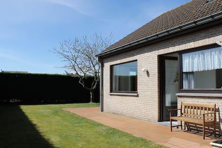 Villa Westende a louer - Middelkerke - Villa