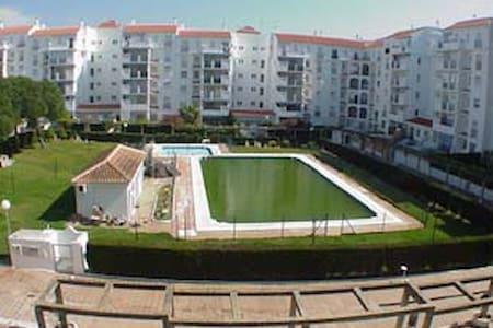 Apartamento Urbanizacion Costa Portil. El Portil - El Portil