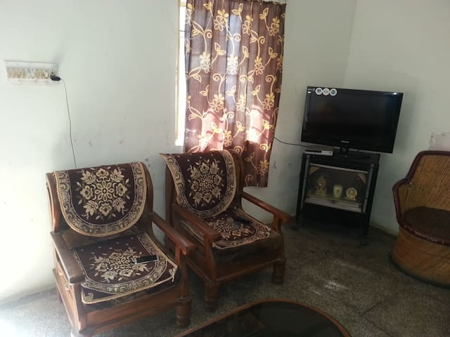 Homely stay in  'Ajmer ki Gali' - Ajmer - Apartamento