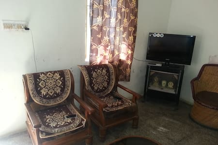 Homely stay in  'Ajmer ki Gali' - Ajmer - Apartamento
